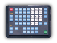 Fanuc m series key sheet